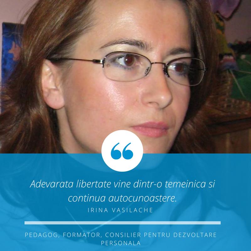 Irina Vasilache