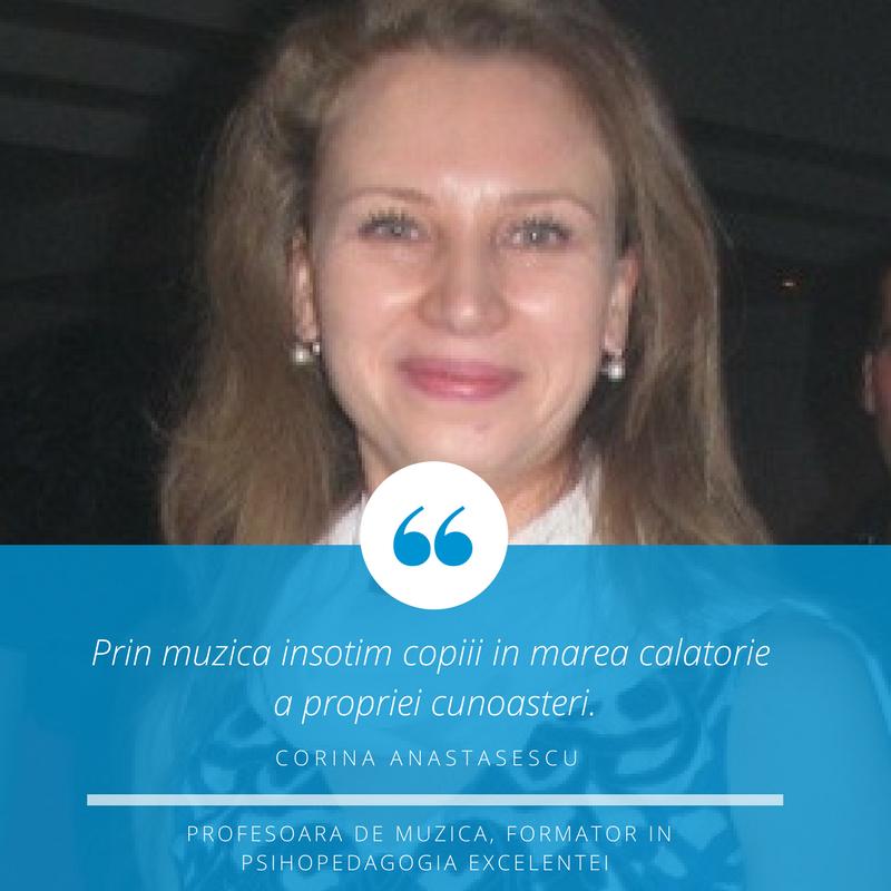 Corina Anastasescu