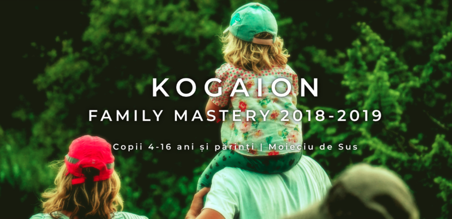 Kogaion Family Mastery