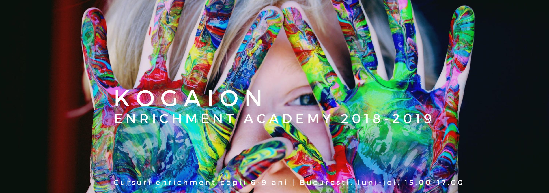Kogaion Enrichment Academy