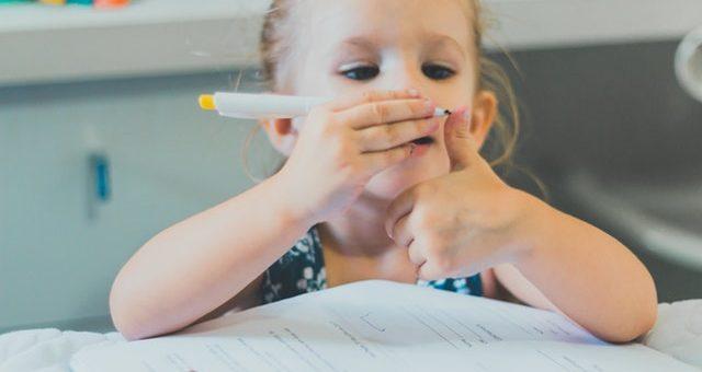 Copiii supradotati: intre provocari si binecuvantare