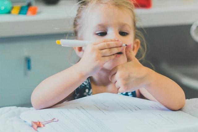 Copii supradotati: intre provocari si binecuvantare