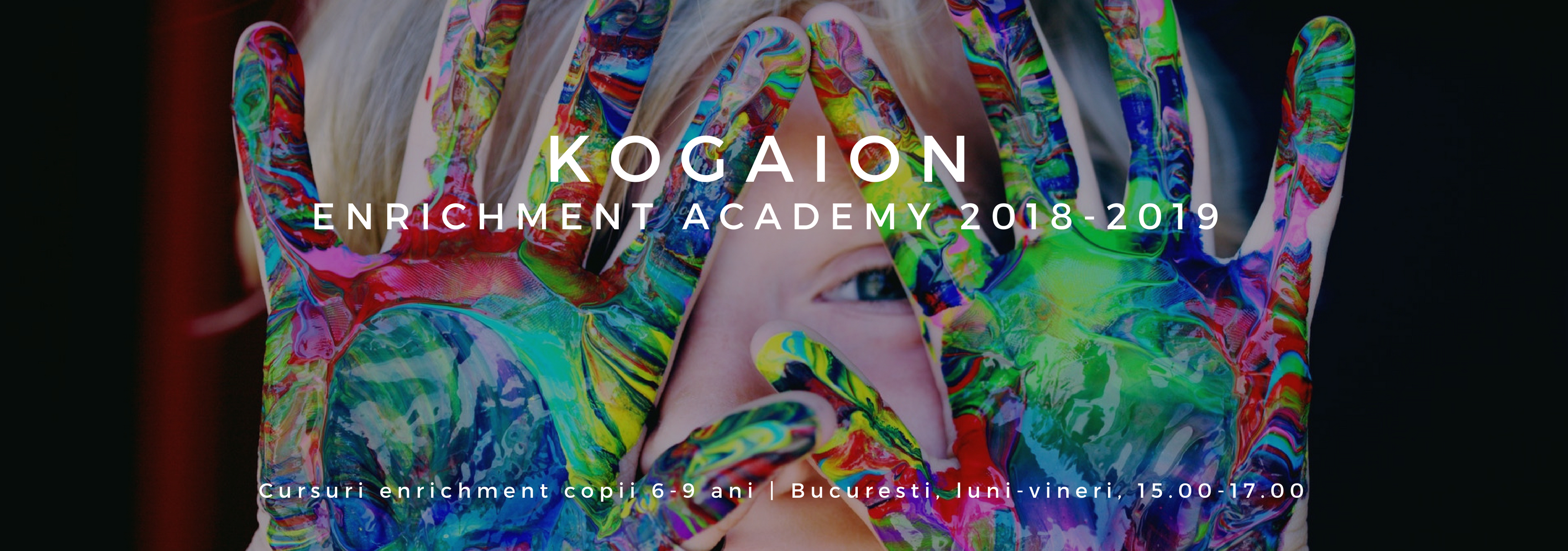 Kogaion Enrichment Academy