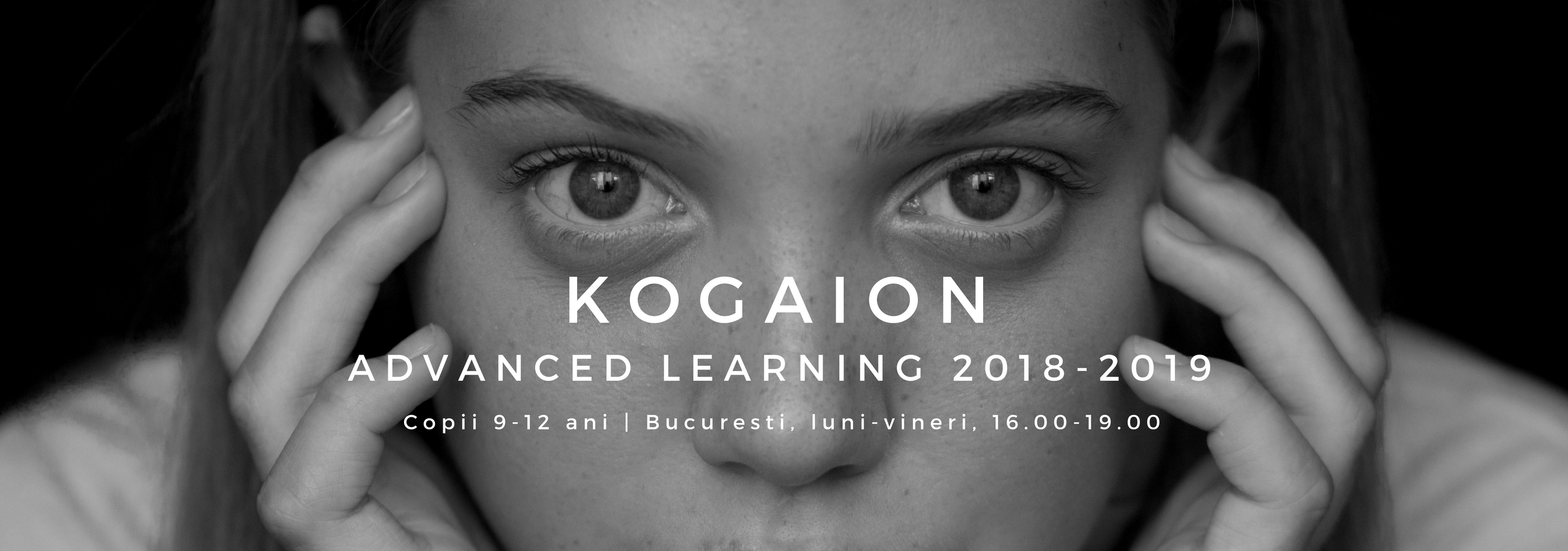 Kogaion Advanced Learning