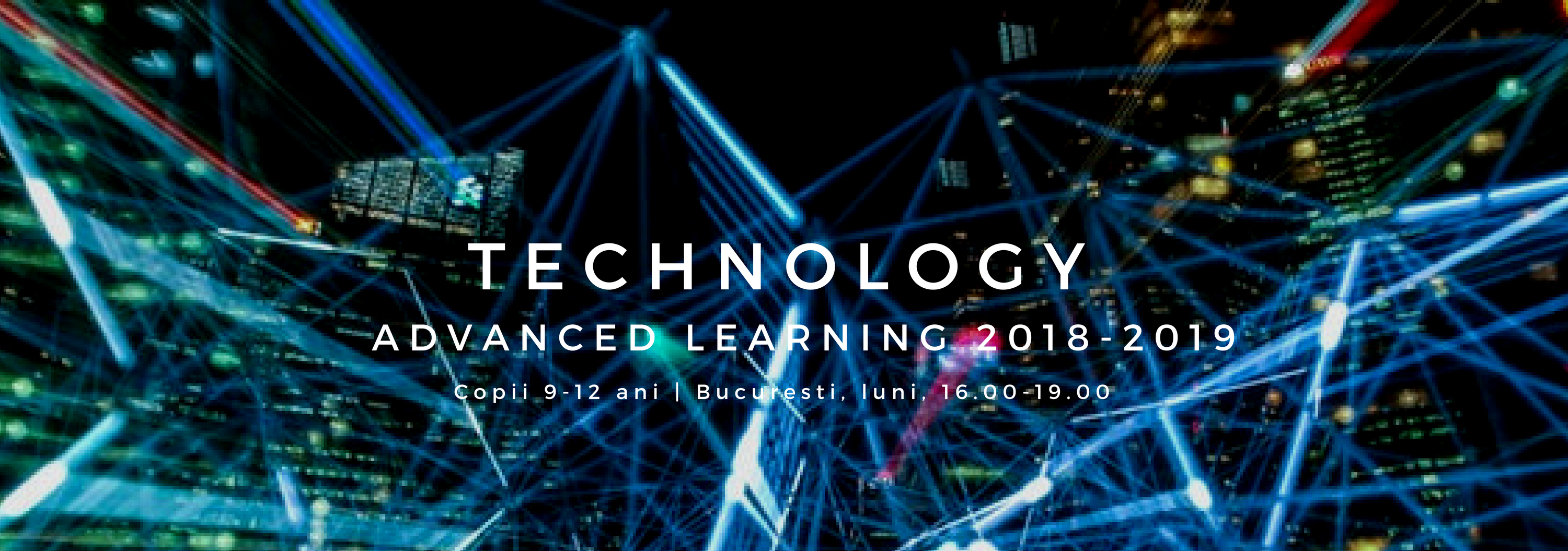 Technology Advanced Learning