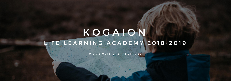 Kogaion Life Learning Academy