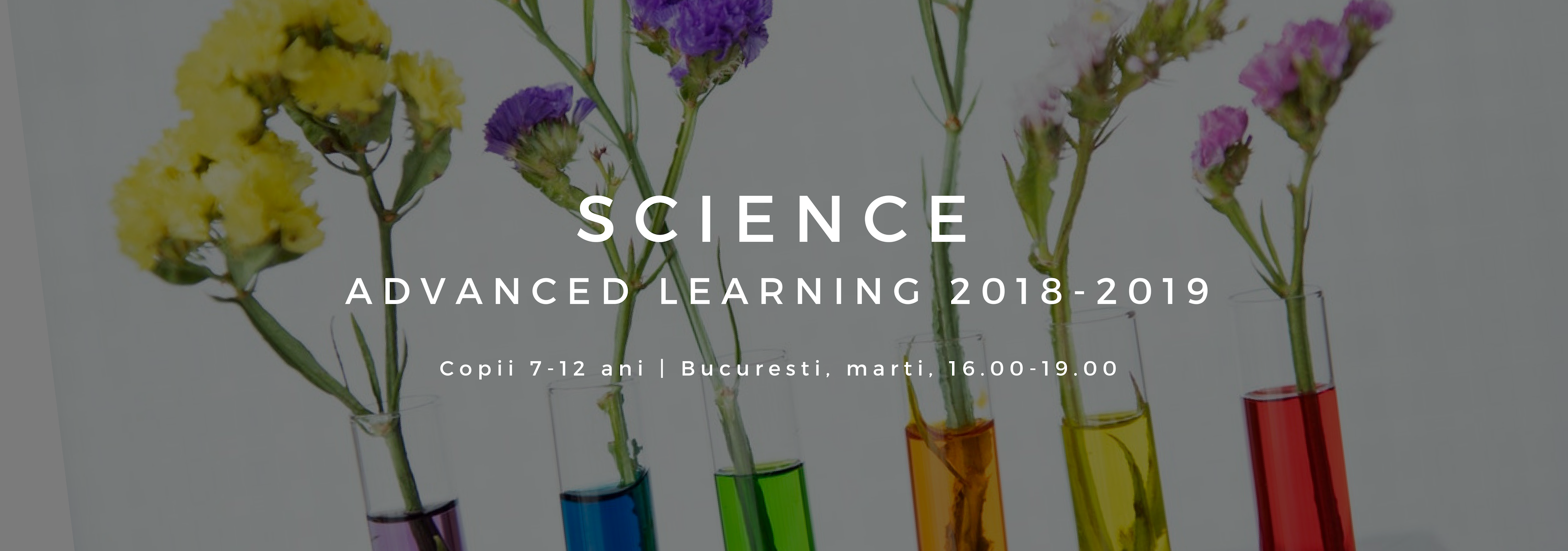 Science Advanced Learning