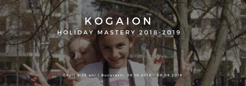 Kogaion Holiday Mastery