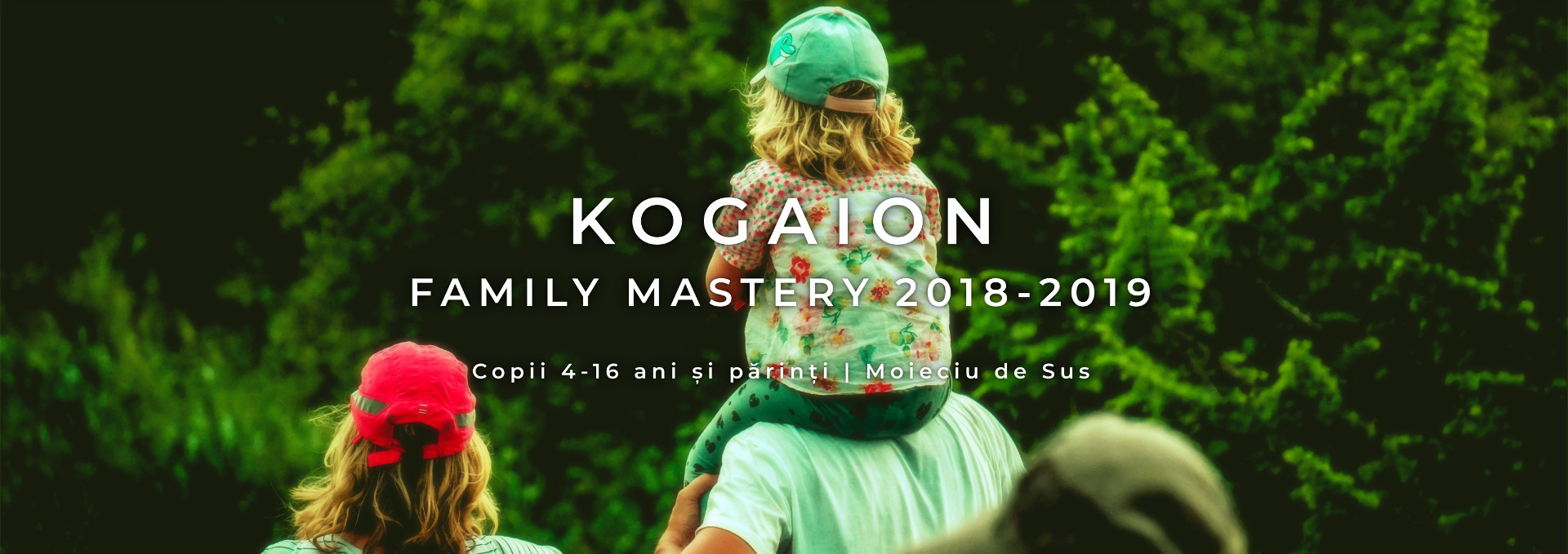 Kogaion Family Mastery 2019