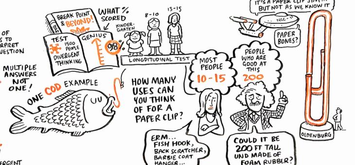 Cum ne educam copiii ca sa isi gaseasca locul in economia secolului 21?