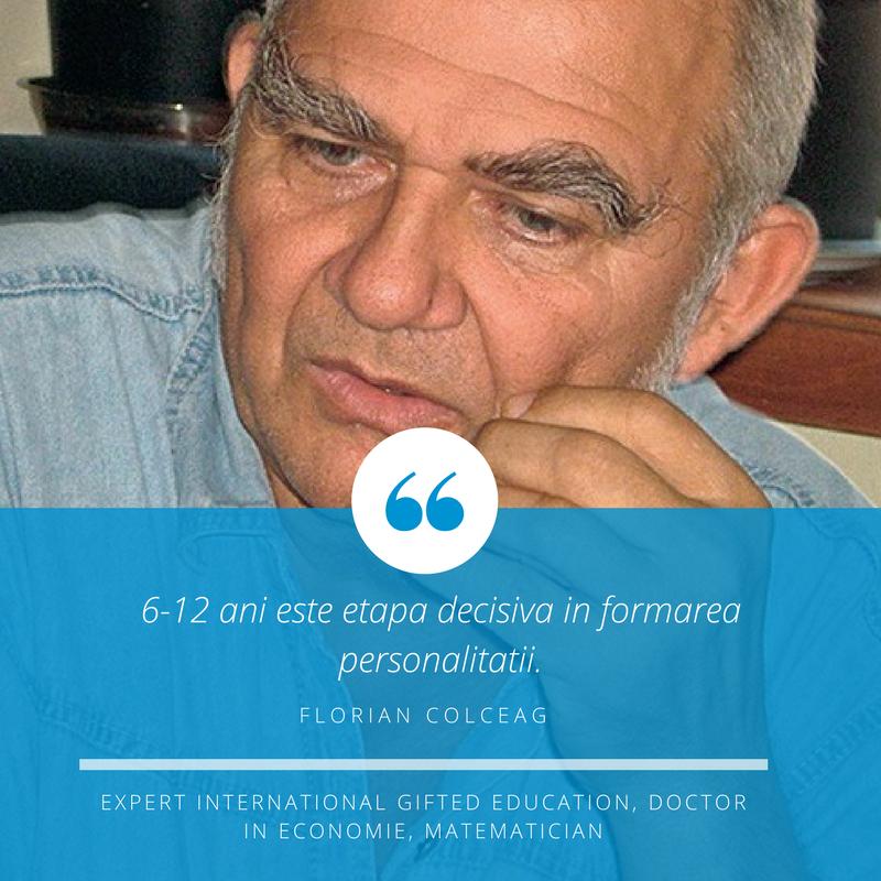 Prof. dr. Florian Colceag