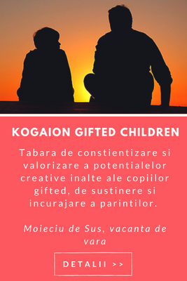 Kogaion Gifted Children